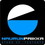 naurunpaikka Logo